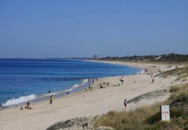 North+Cottesloe+Beach